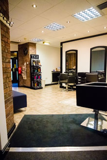 Hairdressers Bolton